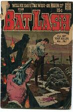 Bat Lash 6 GD Reader Dc Comics (1968)  *CBX40c