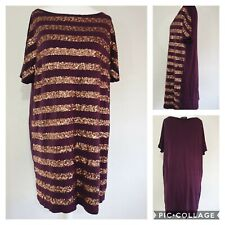 Next Sequin Dress Size 8 (M)