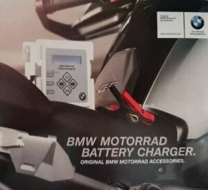 BMW Battery Charger 77028551898