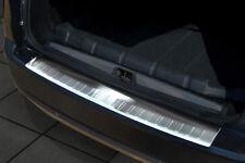 Protection de seuil de chargement pour Citroen C5 Tourer Break 2 II 2008-2017