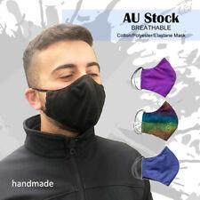 Handmade Unisex Washable Fabric Face Mask