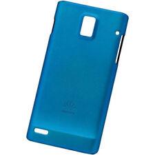 Huawei Blue Mobile Phone