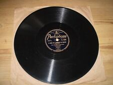 ROSE IN A GARDEN OF WEEDS,FIVE SMITH BROTHERS 1950 78 RPM,SHELLAC RECORD,R3258