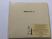 Damien Rice - O (2003) CD QUALITY CHECKED & FAST FREE P&P