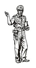 CMK 1:35 British WW II Officer from India (1 figure) Resin Kit #F35217