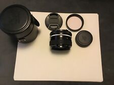 [Near MINT] Nikon Ai Nikkor 28mm F2.8 Wide Angle Lens