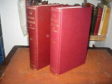 The Esoteric Tradition G de Purucker 2 volumes 1940