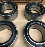 2014 POLARIS RZR 1000 XP - ALL 4 WHEEL BEARINGS KIT ( front AND rear set)- 99