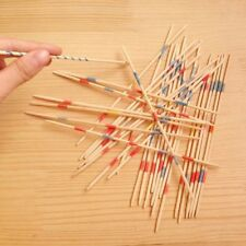 Pick Up Sticks With Game Box Educational Toys Kids Gift Traditional Family