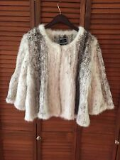 Helen Yarmak Fur Coat medium