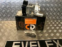 FORD TRANSIT MK6 MK7 2.4 TDCI RWD WATER PUMP WITH CONNECTOR WITH 2 GASKETS SET