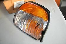 Driver side Parking and side marker lamp, Fits Ford E Series Vans  F2UZ-13201-A