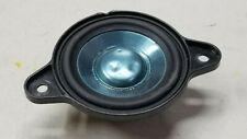 2012 MERCEDES-BENZ CLS550 W218 Rear Right D Pillar Audio Stereo Speaker OEM