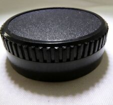Universal M42 screw in Rear Lens Cap for Pentax mount