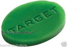 Original Target Fingerwachs, GRÜN - versandkostenfrei
