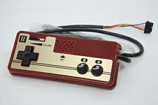 Famicom Controller Pad II Replacement Brand New Nintendo Dead Stock