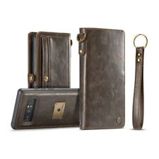 Samsung Galaxy Note 8 Mobile Phone Cover Case Etui UK brown 3412C