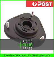 Fits TOYOTA COROLLA ALLEX ZZE122 Front Shock Absorber Strut Support Mount