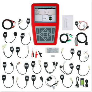 IQ4Bike Diagnostics Tool for Motorcycles Professional Universal Motobike Scanner
