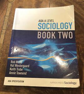 aqa a level sociology book 2