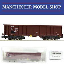 Fleischmann 828338 N 1:160 Open wagon Eaos NS Era V-VI NEW BOXED