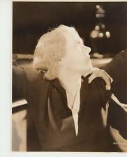 """Night Court"" Anita Page Orig Promotional Movie Still 1932"