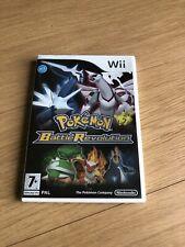 pokemon battle revolution Nintendo Wii