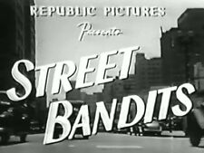STREET BANDITS (1951) DVD PENNY EDWARDS, ROBERT CLARKE