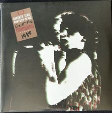 """U2 ''Another Time, Another Place'' Live At The Marquee - 2 x vinyl 10"""" NEW/MINT"""