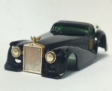Nos Aurora Afx Roarin Rolls Royce Golden Ghost Body, Black, Fits Afx 4Gear
