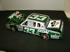 #33 HARRY GANT 1985 SKOAL BANDIT CHEVROLET 1/24 ACTION RARE CUSTOM