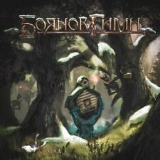 "Boyanov GIMN ""Inverno Dreams"" CD [Female copertura Pagan Folk Metal from Russia]"
