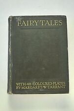 Fairy Tales, Ed Harry Golding 1915  HB Fair