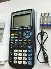Texas Instruments - TI-83 Plus - Graphing Calculator /No Box