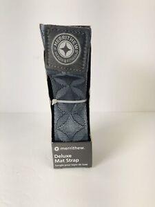 New Merrithew Deluxe Mat Strap