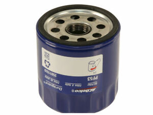AC Delco Gold (Professional) Oil Filter fits Plymouth Acclaim 1989-1995 12NRWY