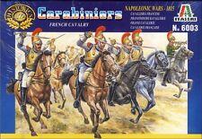 1:72 ITALERI Carabiniers, FRENCH HEAVY CAVALRY Napoleonic  Wars #6003
