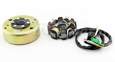 New Magneto Stator Flywheel 11 Pole for GY6 150cc Moped Scooter Motorcycle ATV