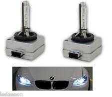 2 AMPOULE XENON EN CULOT D3S 5000K ECLAIRAGE ULTRA BLANC PURE WHITE AUDI A5 / S5