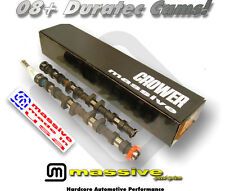 Massive Crower Custom Cams Camshafts Duratec 2.0 D20 Focus 2008-2011 S2 Turbo