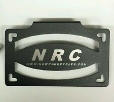 Ducati 959 Panigale Fender Eliminator License Plate Bracket - New Rage Cycles