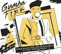 Gumba Fire: Bubblegum Soul and Synth Boogie In 1980s South Africa [VINYL]
