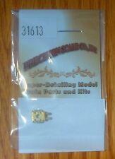 Precision Scale HO #31613 Bracket for Headlight (Brass Casting)