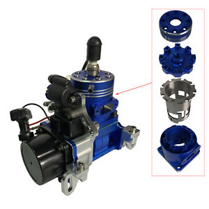 26CC Gasoline Water-cooled Racing-Edition Engine For RC Boat Model