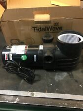 Tidal Wave 1.5 HP Maxi Replacement Pump For Above Ground Pools