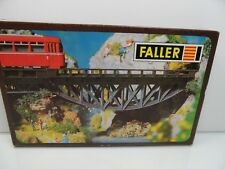Faller B-531 - H0 - Brücke - TOP in OVP - #9399