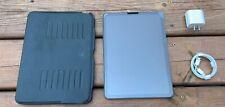 Apple iPad Air 4th Gen. 64GB, Wi-Fi, 10.9 in - Space Gray