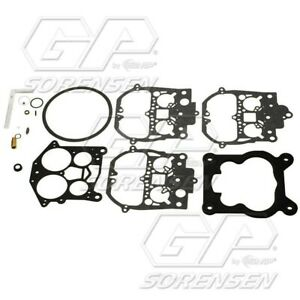 Carburetor Repair Kit-Kit GP Sorensen 96-577A