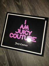 """Juicy Couture Gift Set  Boxed """"I Am Juicy Couture"""" Perfume Gift Set Brand New"""