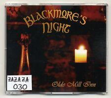 De Blackmore Noche Maxi-CD Olde Mill Inn - 2-track - ritchie - ex deep purple